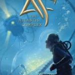 Artemis Fowl #7: The Atlantis Complex by Eoin Colfer