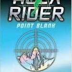 Point Blank (Alex Rider #2) by Anthony Horowitz