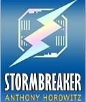 Stormbreker (Alex Rider #1) by Anthony Horowitz