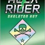 Skeleton Key (Alex Rider #3) by Anthony Horowitz