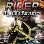 Russian Roulette: The Story of an Assassin (Alex Rider #10) by Anthony Horowitz