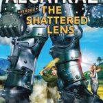 Alcatraz Versus the Shattered Lens (Alcatraz #4) Brandon Sanderson