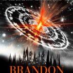 The Rithmatist (#1) – Brandon Sanderson