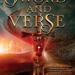 Sword and Verses (Sword and Verses #1) by Kathy MacMillan
